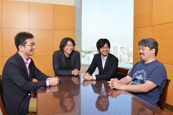 大河ドラマの舞台「大坂の陣」。歴史作家4人が魅力を語る
