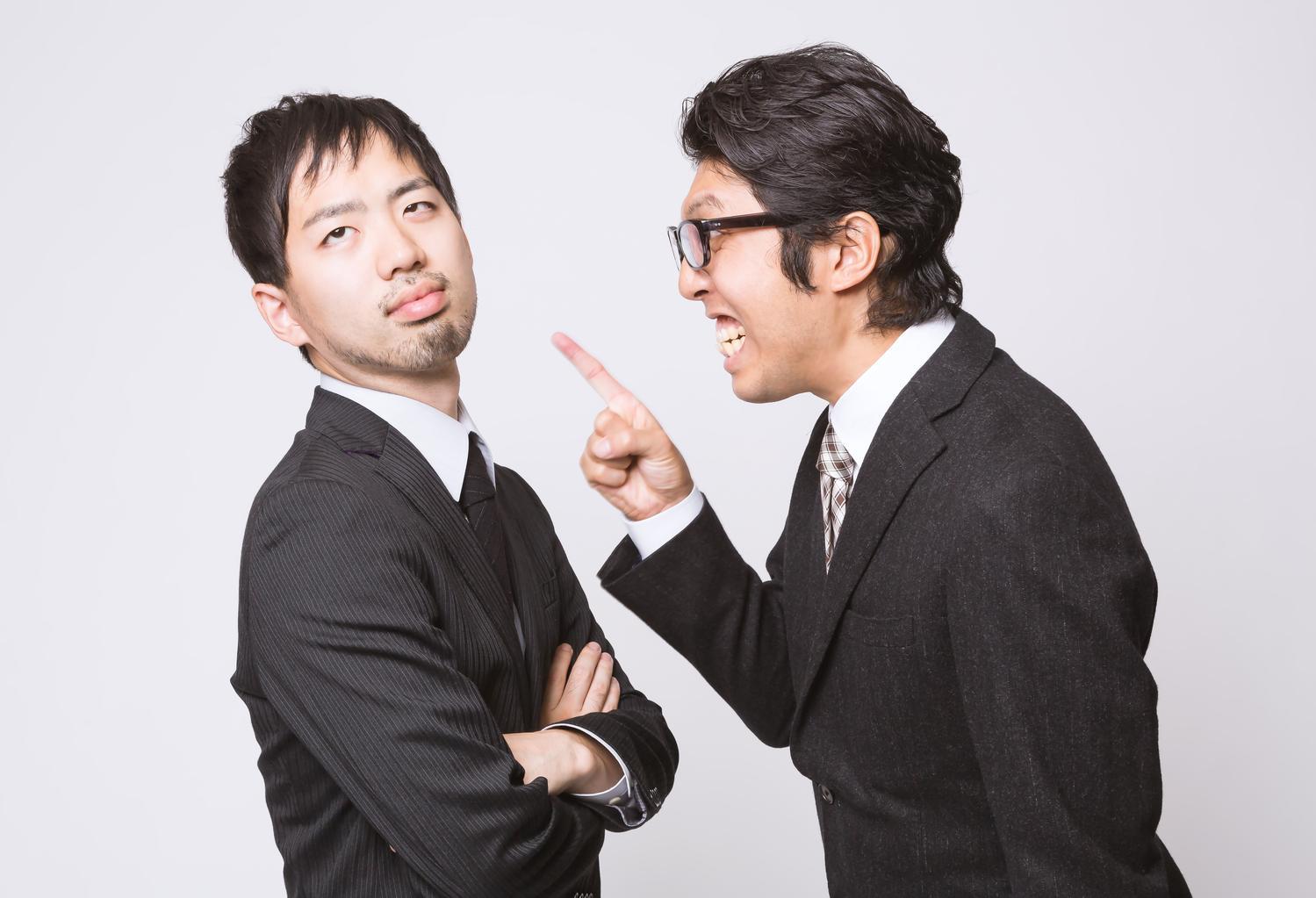 対話の技法イメージ画像