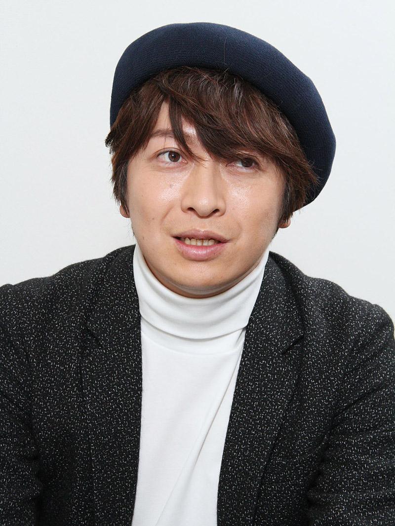 小野大輔(おの・だいすけ)