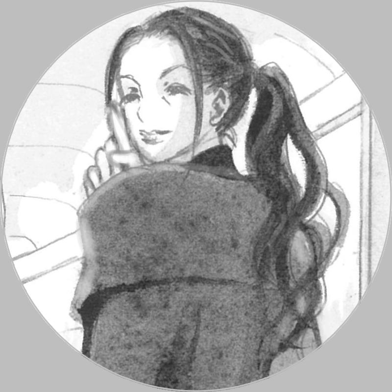 及川真千子(おいかわ・まちこ)