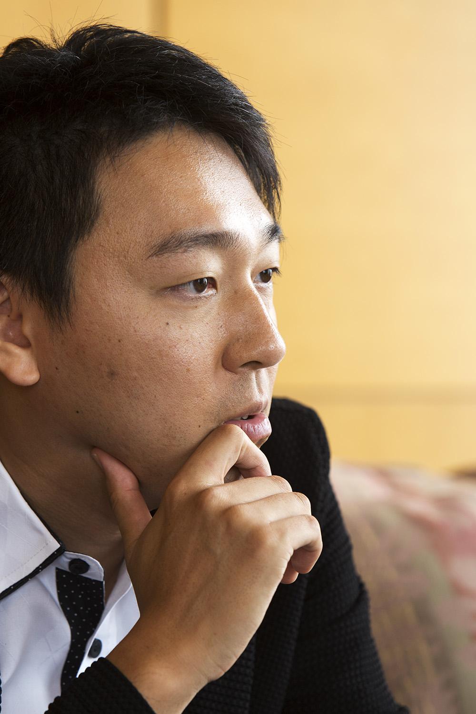 『罪の声』著者・塩田武士