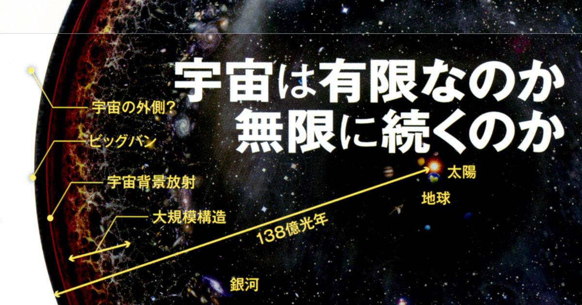 人類は「宇宙の果て」までの96%が見えたという。最後には何が待つのか?