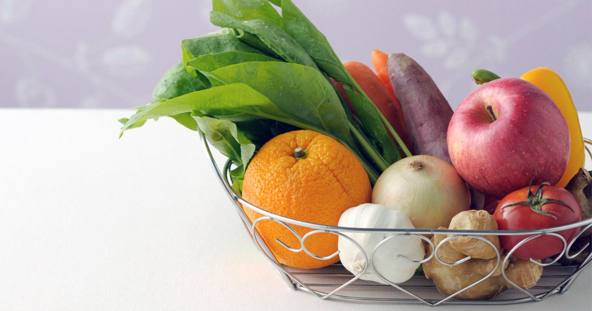 正月太りに効く!! 朝ジュース×夜スープの短期集中ダイエットプログラム
