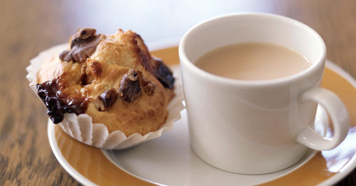 【ウルトラ簡単③】発酵なし! 市販キャラメルで作る「キャラメルパン」