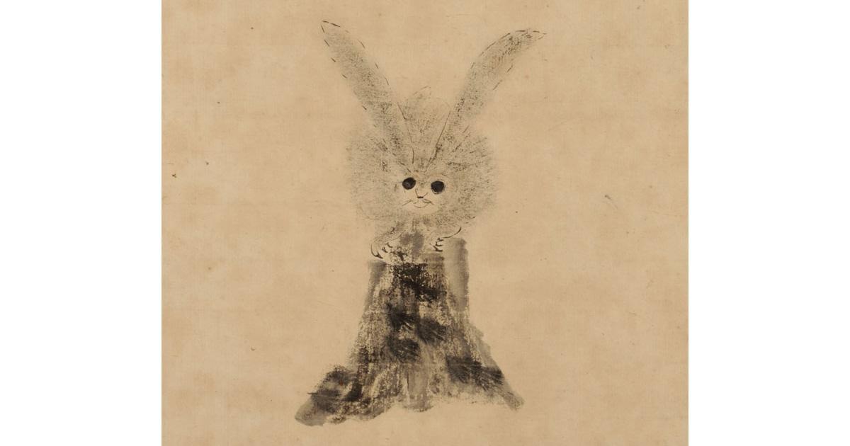 徳川三代将軍家光の絵がかわいすぎて目が離せない。『へそまがり日本美術』